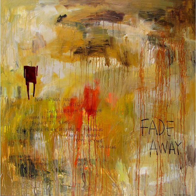 Fade away - the catman