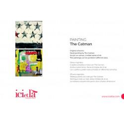 Catalogue Tableaux de The Catman