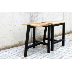 SIT stool or side table