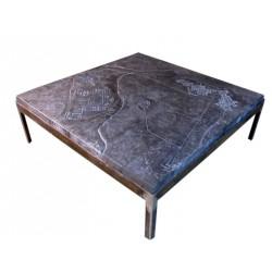 PAISAJES DE LA MEMORÍA IV coffee table