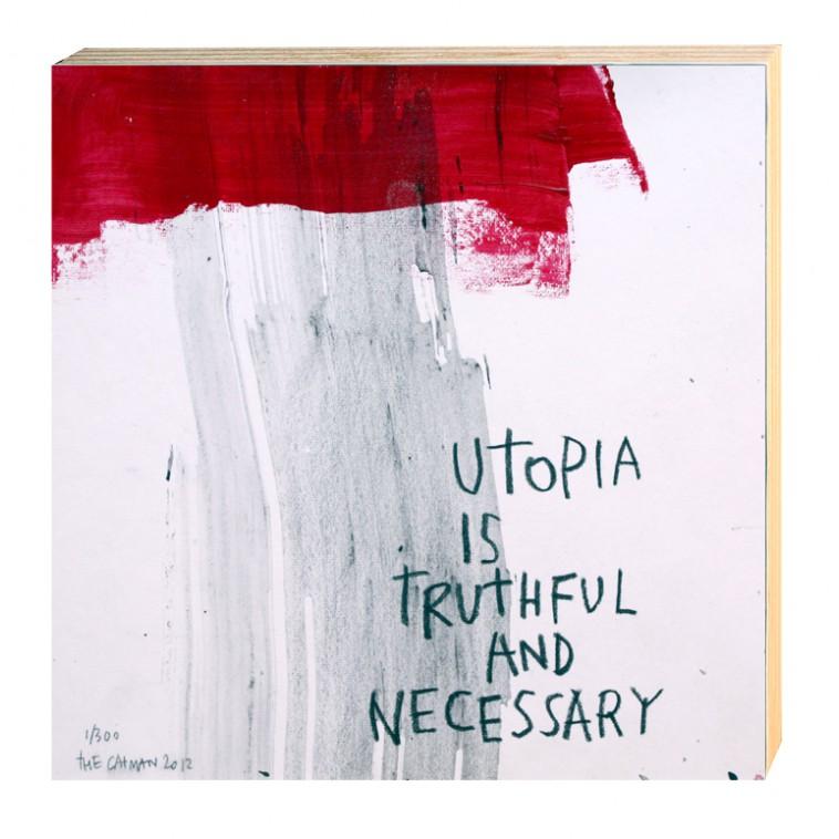 Utopia - TheCatman