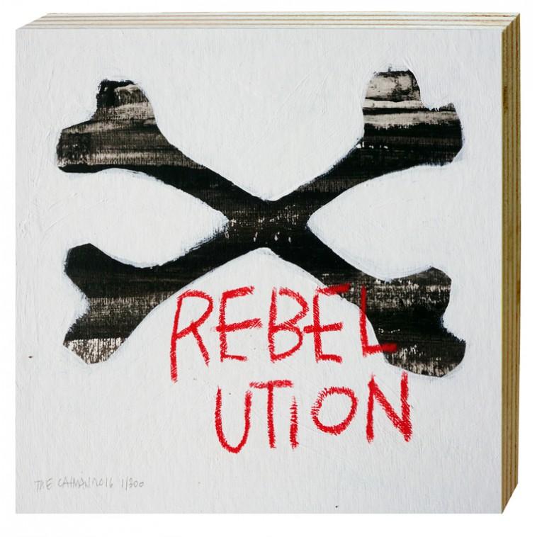 Rebel - The Catman