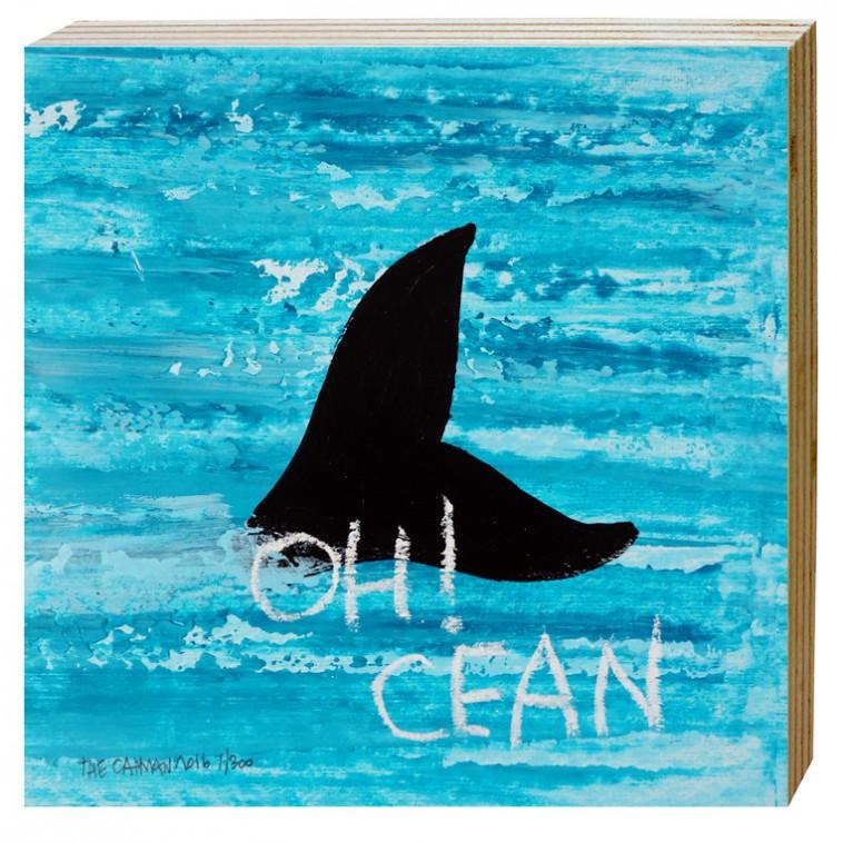 Ocean - The Catman