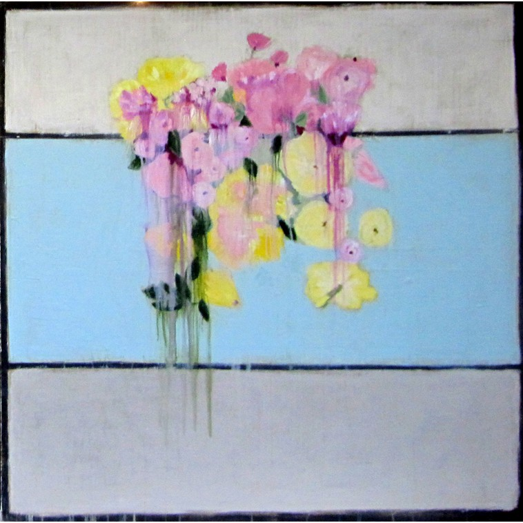 Pink bouquet_K.Fabrizzi