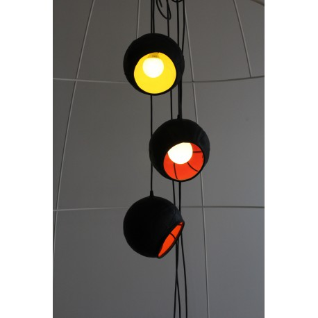 LET'S PLAY pendant lamp
