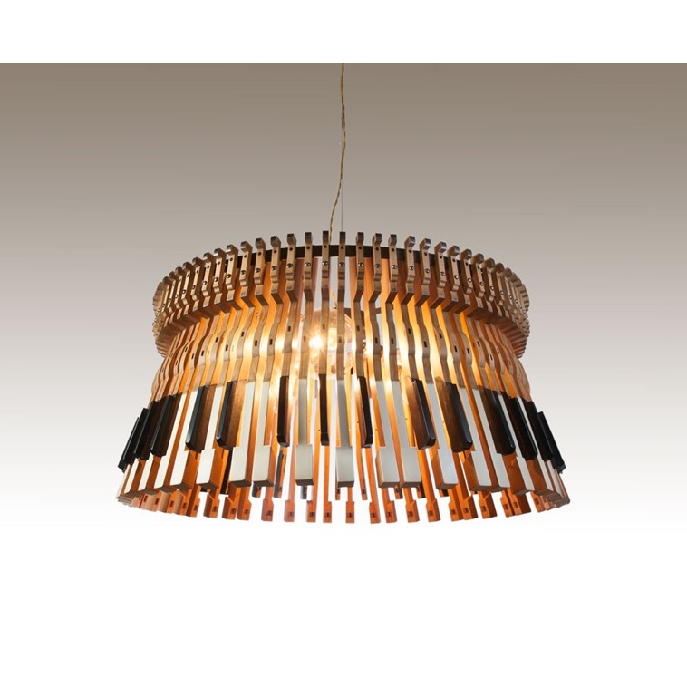 PIANO XL chandelier