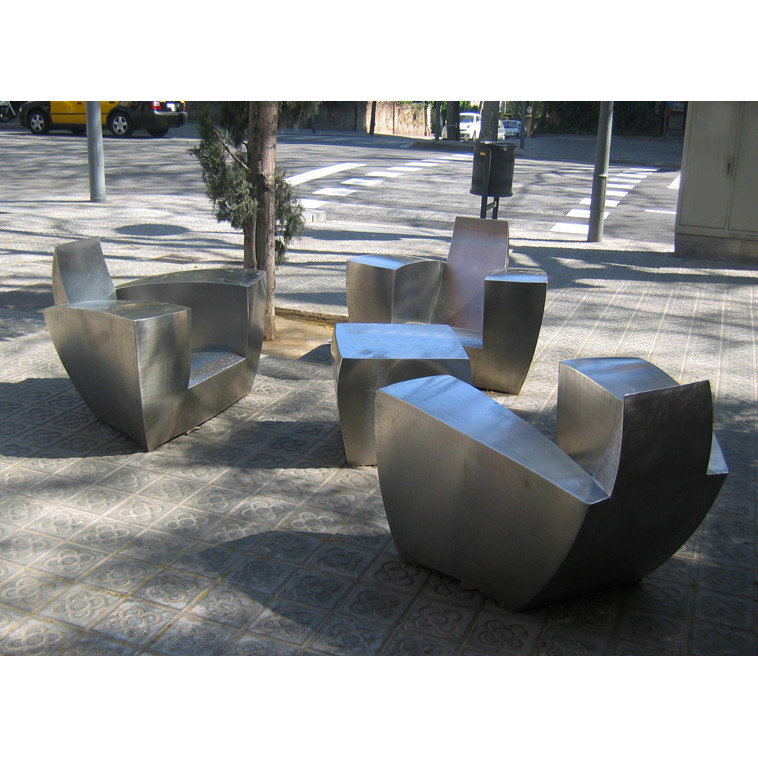 EASY ONE sillón outdoor