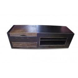 BLACK TV sideboard