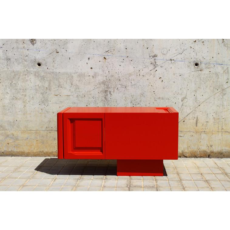 DOOR 03 mueble TV