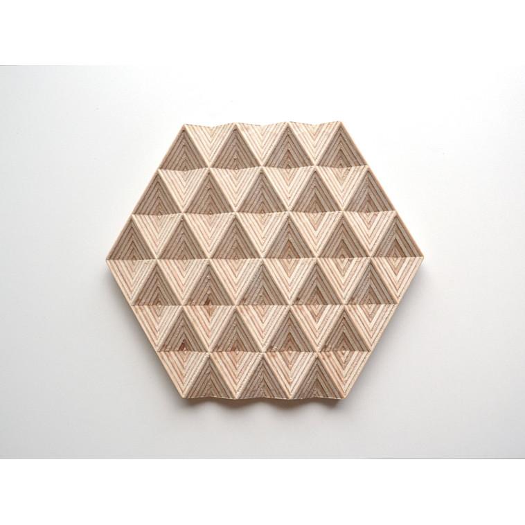 Rajola Diamonds Wood