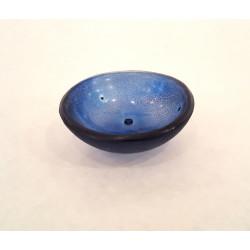 Blue petit bol