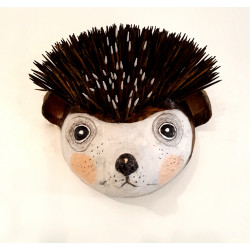 Hedgehog Trophy