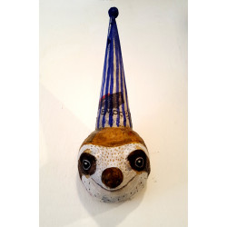 Sloth Trophy