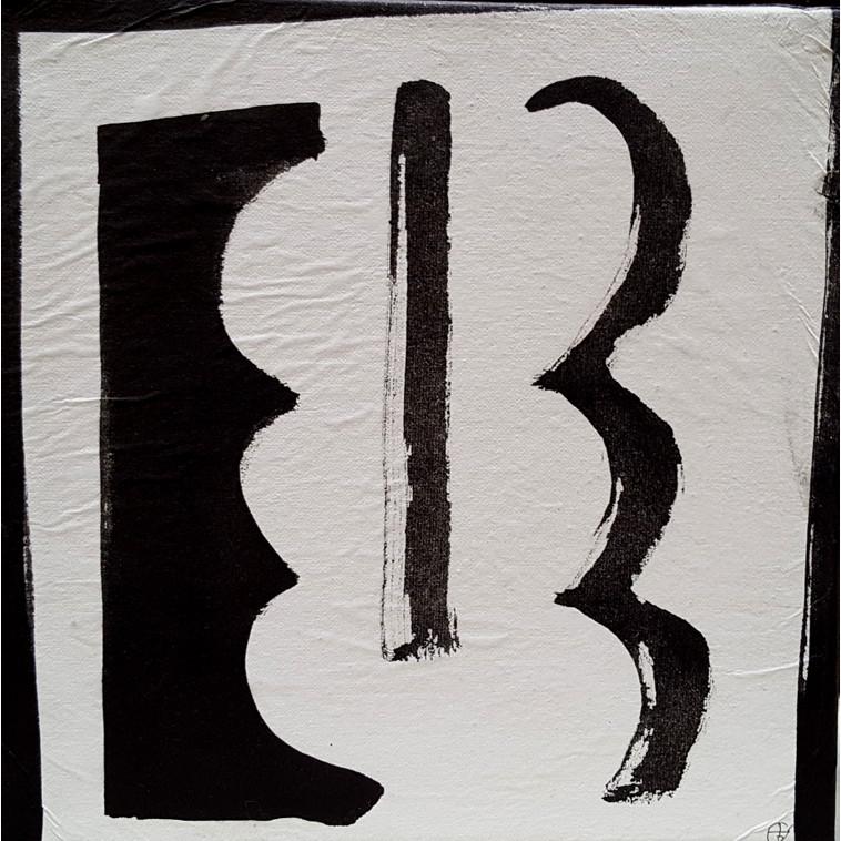 Caligrafía de las Sombras 03