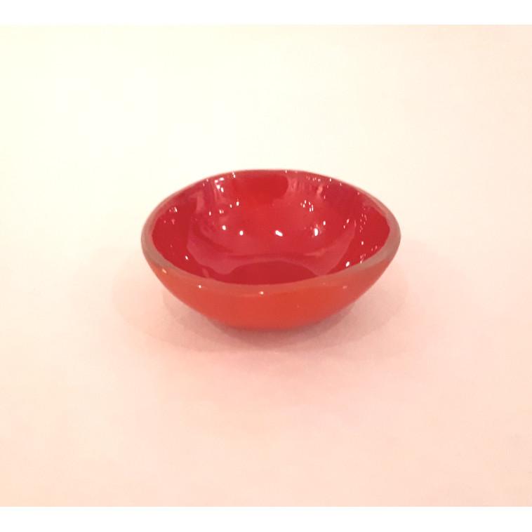 Red petit bol