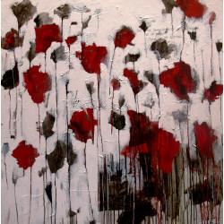 De la rosa las espinas