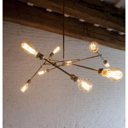 MOGI 10 chandelier