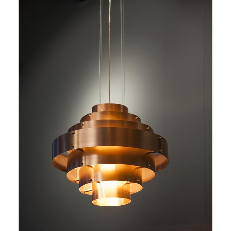 DECÓ lampara suspension