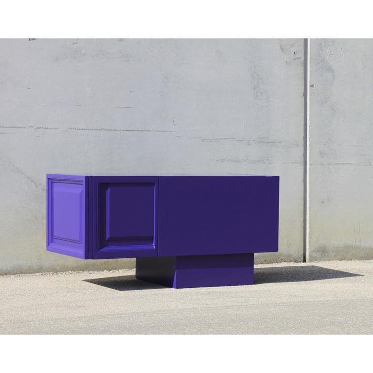 Ultra Violet DOOR 03 - mueble TV