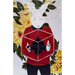 Russian Bunny