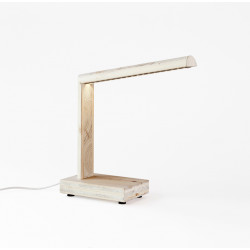 BIG LU table lamp