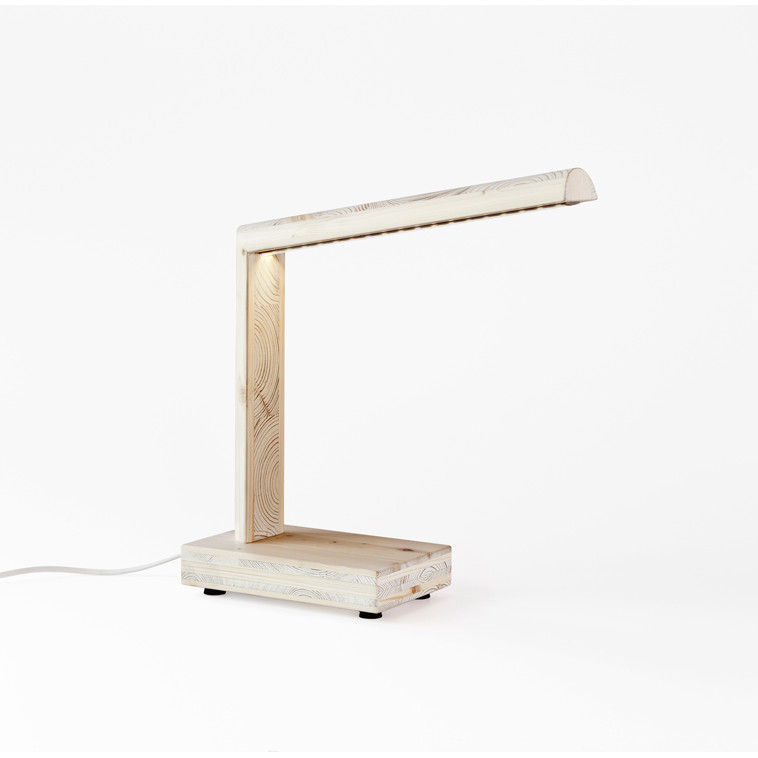 BIG LU table lamp