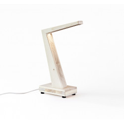 EL table lamp