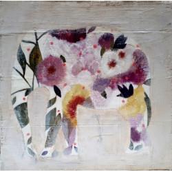 Elefante 01 de K.Fabrizzi