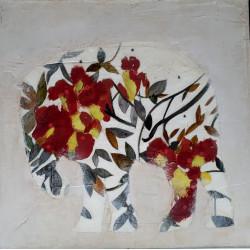 Elefante 02 of K.Fabrizzi