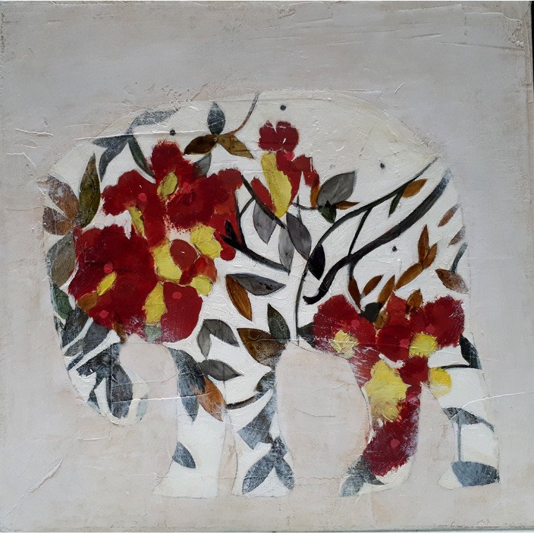 Elefante 02 de K.Fabrizzi
