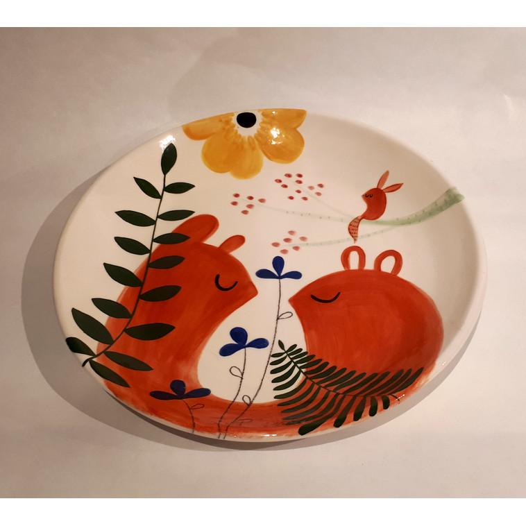 Ceramica Guspirus de V. Linares