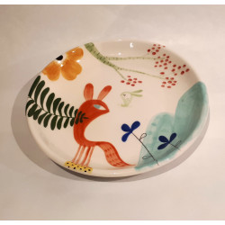 Guspirus 02 - small plate of V. Linares