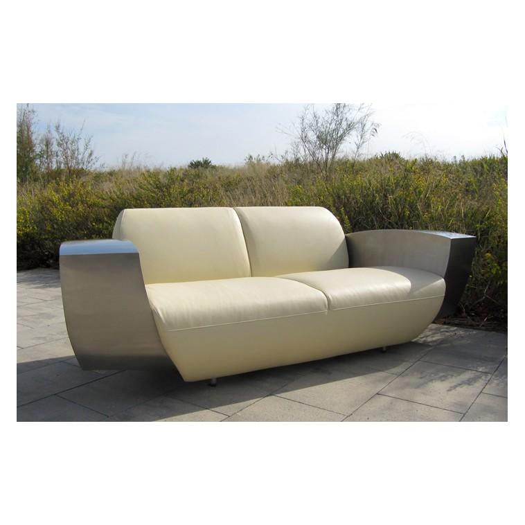 Easy One XL_Deep seated sofa