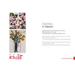 Catálogo Cuadros de K. Fabrizzi