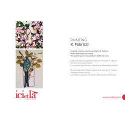 K. Fabrizzi Paintings catalogue