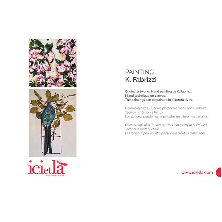 Catalogues tableaux de K. Fabrizzi