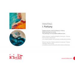 Catalogue Tableaux de I. Fortuny
