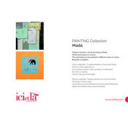 Catalogue Tableaux de Madà