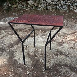 EMPREINTES Y mesa de Josep Cerdà