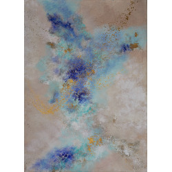 ARMONIA painting by I. Fortuny