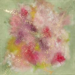 BOUQUET tableau de I. Fortuny