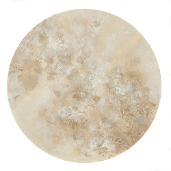LUNA ROSA Y ORO painting by I. Fortuny