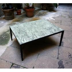 EMPREINTES Green coffee table