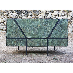 EMPREINTES Y mueble de Josep Cerdá