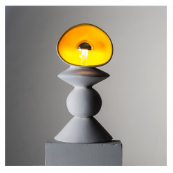 ARGINAUTA table lamp