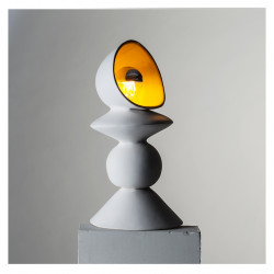 ARGINAUTA lámpara de sobre mesa