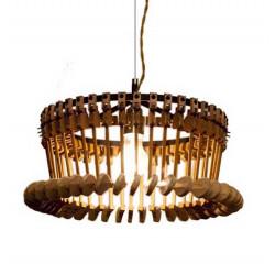 MARTELLS lámpara de techo