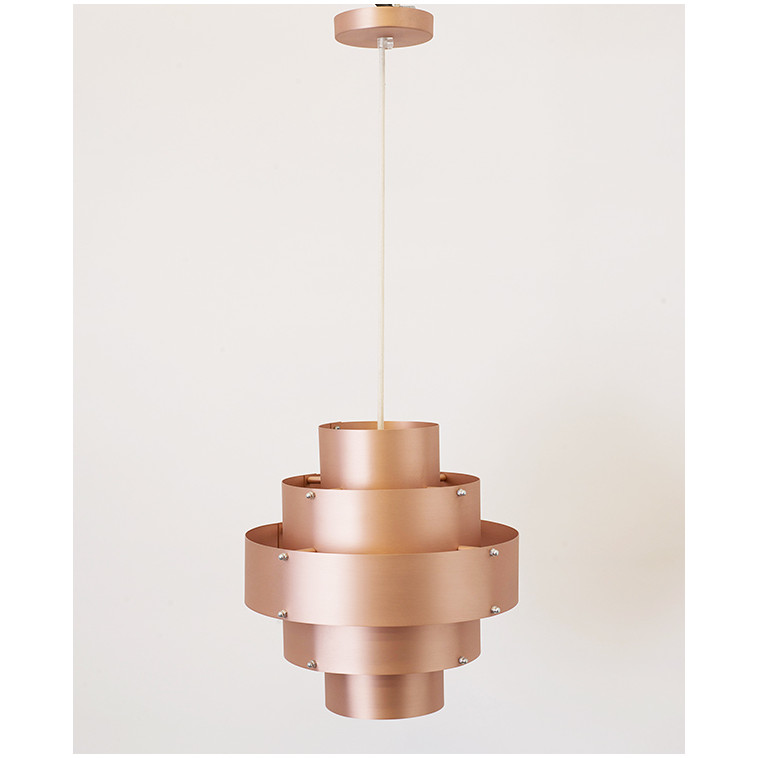 DECÓ S lampara suspension