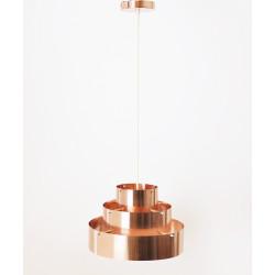 DECÓ HALF lámpara de techo