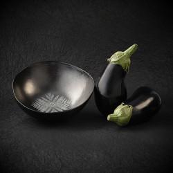 BEE BLACK bowl